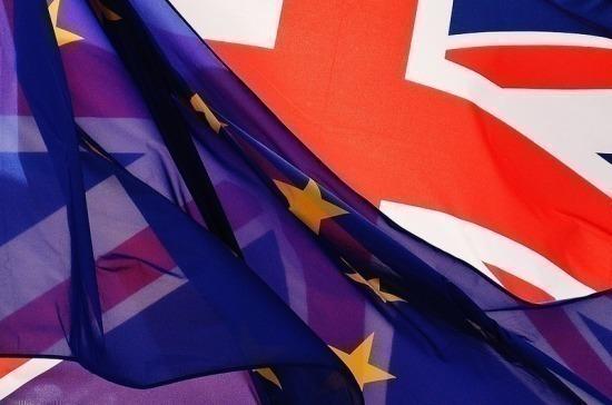 ЕК представила проект директив для переговоров с Британией после Brexit