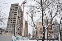 Закон о всероссийской реновации Госдума может рассмотреть  уже весной