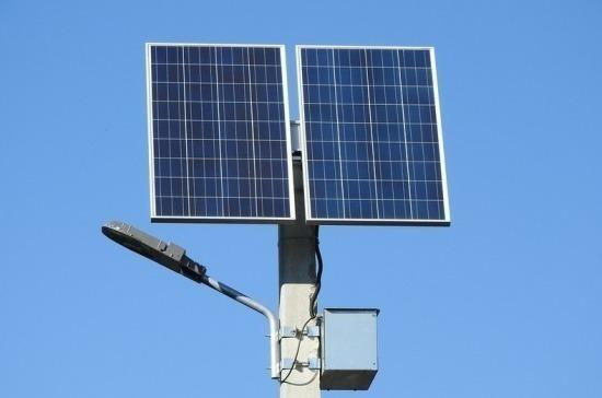 Учёные из Санкт-Петербурга нашли способ удешевить производство солнечных батарей