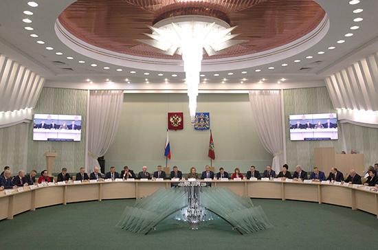 Матвиенко оценила последствия коронавируса для мировой экономики
