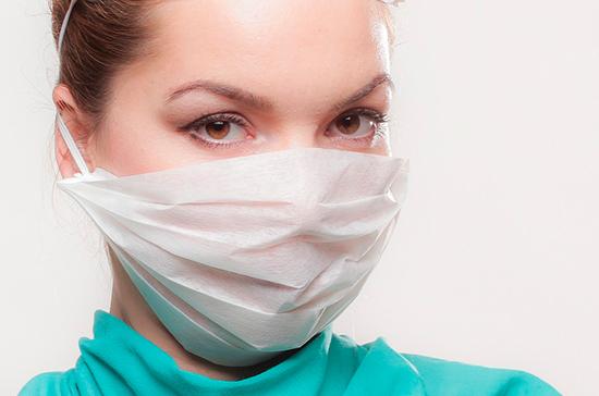 ВОЗ: медицинские маски не гарантируют защиты от коронавируса