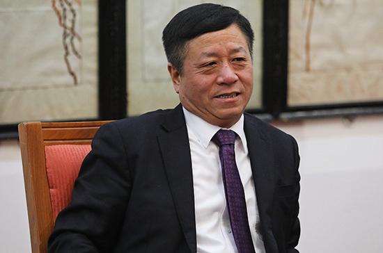Посол КНР: к 2024 году товарооборот между РФ и Китаем должен вырасти до 200 миллиардов долларов