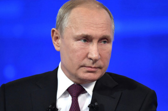 Путин обещал упростить режим въезда и получение гражданства иностранным учёным