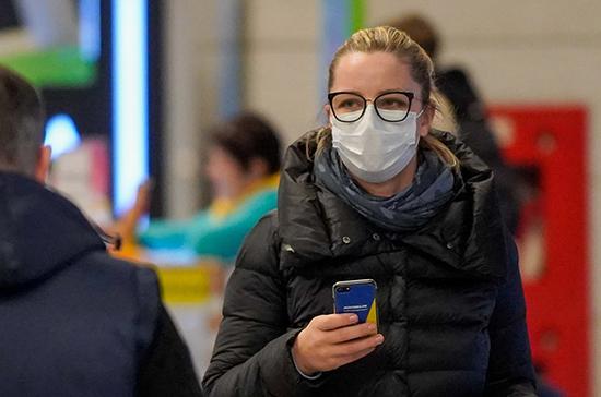 «Единая Россия» примет участие в подготовке мер по сдерживанию цен на медицинские маски