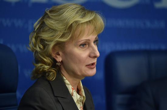 Святенко опровергла информацию о массовом закрытии московских школ из-за коронавируса
