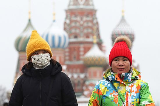 Москвичи смогут провериться на коронавирус в специальном центре