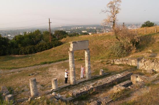 Древнейшие российские города объединятся в ассоциацию