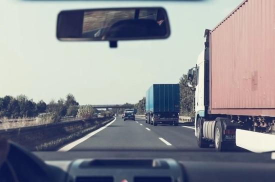 В Австрии запретят ездить со скоростью 140 км/ч