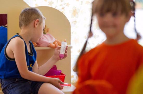 В Калининграде возросло число учащихся на семейной форме образования
