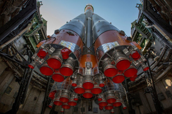 Страховым компаниям в области космоса окажут господдержку