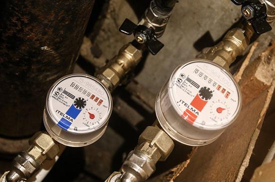 Властям регионов могут дать полномочия по утверждению нормативов потерь воды
