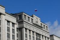 Госдума приняла проект о признании ряда платежей в бюджет безнадёжными к взысканию