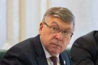 Рязанский: почти все россияне страдают от нехватки йода в организме