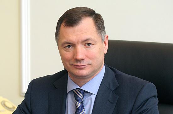 Хуснуллин назвал провокационными предложения об объединении регионов