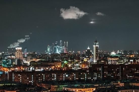 Москвичей предупредили о потенциально опасной погоде до конца рабочей недели