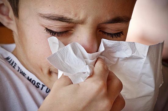 Эксперт опровергла пользу интерферона против простуды