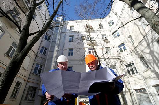 Почему в Петербурге удвоилась плата за капремонт