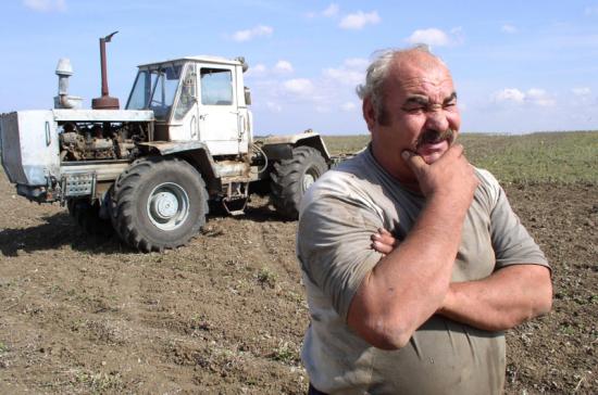 Фермеру нужна «дорожная карта»