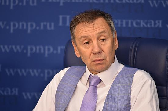 Марков объяснил вину НАТО в ливийском кризисе
