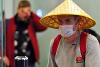 Власти Китая рассказали, как коронавирус скажется на находящихся в стране иностранцах