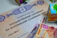 Голикова рассказала о средствах на выплату маткапитала