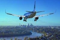 СМИ: в аэропорту Стамбула разбился пассажирский самолёт