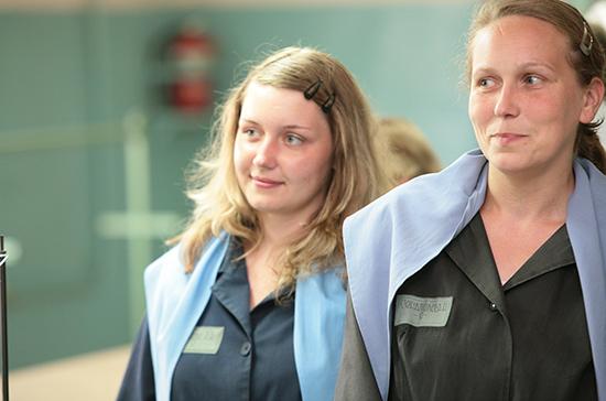 Проект о смягчении наказания беременным за нетяжкие преступления внесли в Госдуму