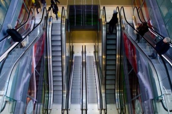 Минпромторг подготовил проект постановления о создании единого реестра лифтов и эскалаторов