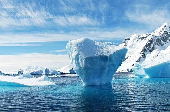 Налоговые льготы как первый шаг стратегического развития Арктики
