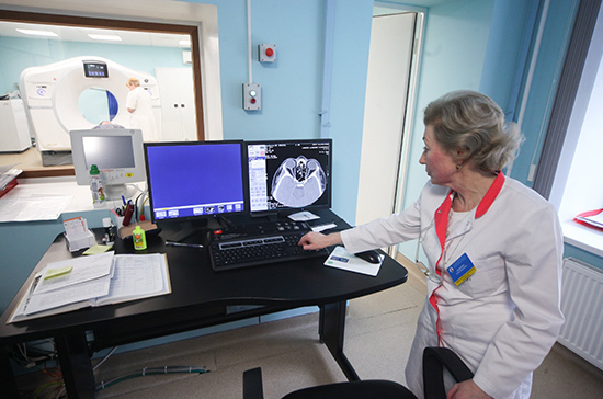 Путин рекомендовал оснастить больницы в Крыму современным оборудованием