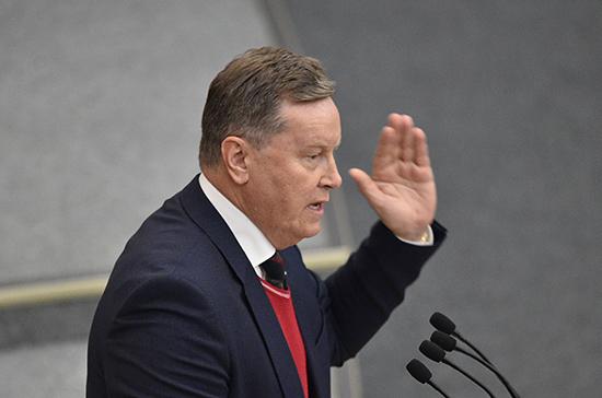 Олег Нилов: все страны мира должны объединиться в борьбе с коронавирусом