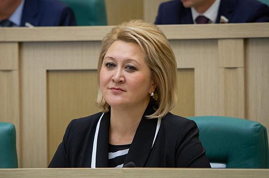 Гумерова отметила роль учителя в цифровизации образования