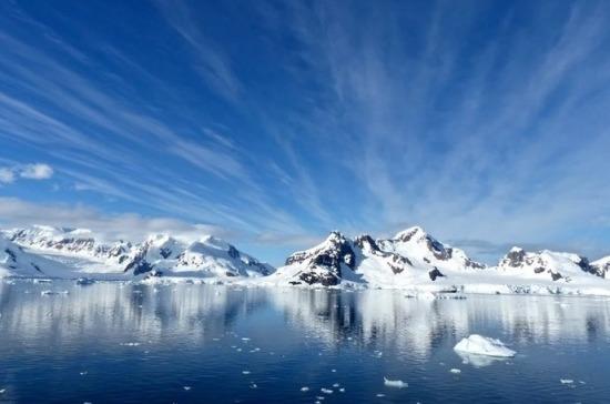В Госдуму внесли законопроект о налоговых льготах в Арктике