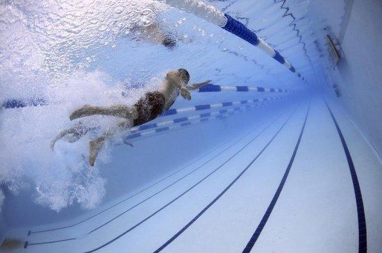 В Серпухове до конца года откроют новый бассейн