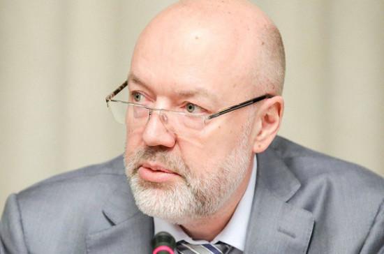 Крашенинников разъяснил процесс принятия поправок в Конституцию