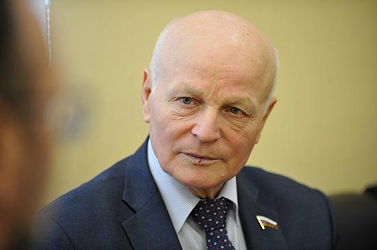 Рыжак назвал отличие стран, поддержавших декларацию РФ о недопустимости пересмотра истории