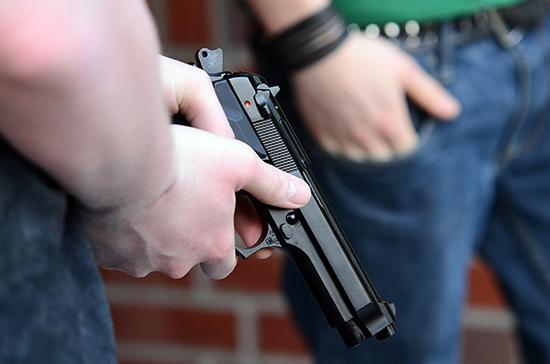 ЧОПы проверят на пригодность к стрельбе