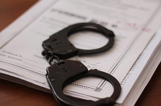 Суд арестовал замглавы Генштаба Арсланова по делу о хищениях