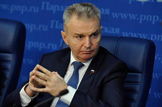 Сенатор рассказал, какой опыт европейские политики хотят перенимать у России
