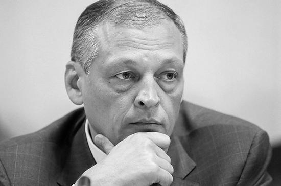 СМИ: депутат Госдумы Хайруллин погиб при крушении вертолёта в Татарстане