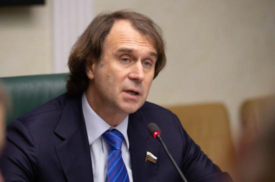 Лисовский: Хайруллин успел многое сделать для сельского хозяйства в России