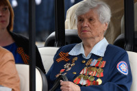 Когда ветераны получат выплаты в честь 75-летия Победы