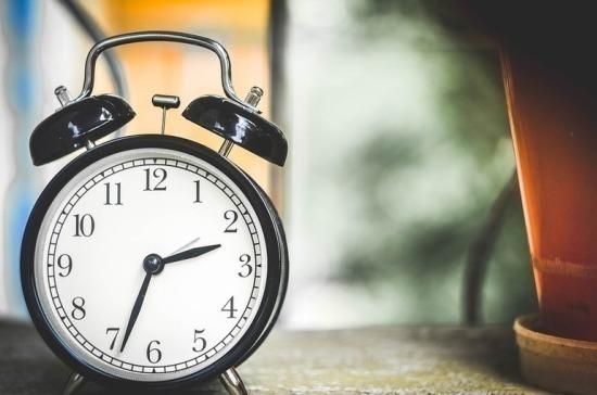 Сколько раз Россия меняла часовые пояса