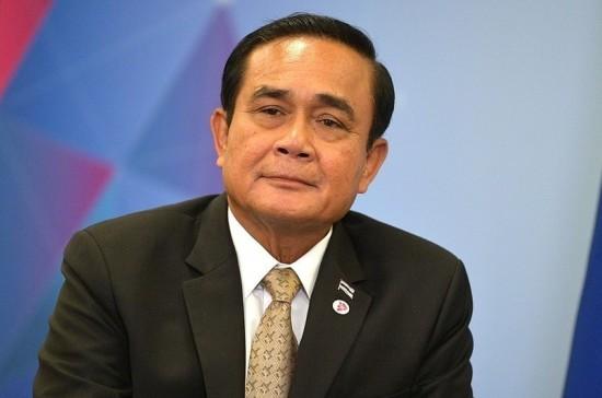 Премьер Таиланда назвал основной мотив устроившего стрельбу военного