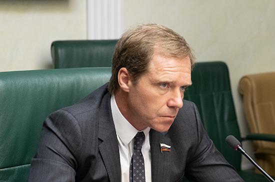 Кутепов призвал использовать инвесторов и банки для предотвращения банкротства компаний