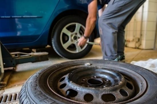 В Минтрасе назвали невозможным увеличение срока запрета на шипованные шины