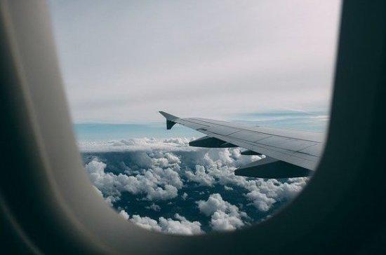 СМИ: самолёт перелетел через Атлантику за рекордное время из-за шторма