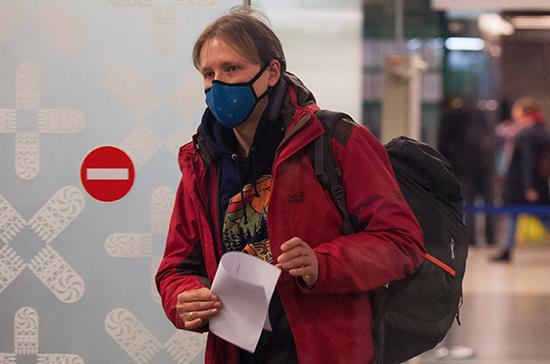 В Роспотребнадзоре рассказали о среднем инкубационном периоде коронавируса