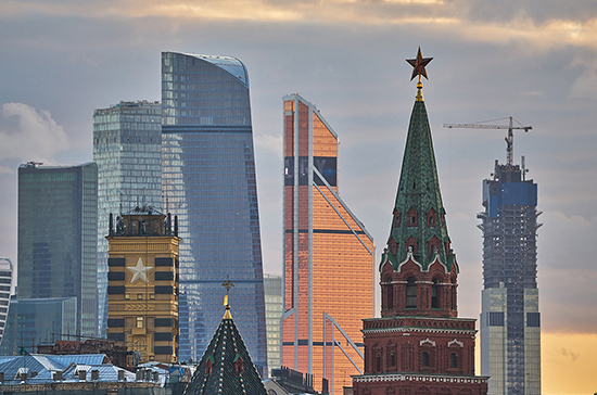 Синоптик рассказал о погоде в Москве до конца недели
