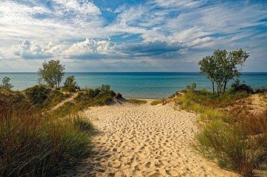 Эксперты назвали самые оригинальные места для путешествий